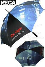 Neca The Crow It Can't Rain All The Time Umbrella New