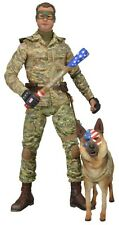 "Kick Ass 2 Series 2 Unhooded Colonel Stars & Stripes NECA 7"" Action Figure"