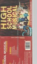 CD--HIGH SCHOOL MUSICAL--HIGH SCHOOL MUSICAL -DELUXE | DELUXE EDITION