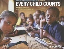 The State of the World's Children 2014, In Numbers: Every Child Counts, Revealin