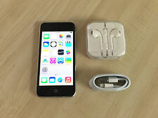 Apple iPod touch 5th Generation Silver/Black (16GB) MP3 Players Grade A (B24)