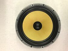 B&W (Bowers & Wilkins) DM602 BASS UNIT  P/N ZZ10129