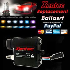 One Xentec Xenon HID Kit 's Replacement Ballast H1 H3 H4 H7 H10 H11 9006 H13 880