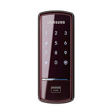SAMSUNG  SHS-1521 Digital Door Lock Keyless + 4 TagKeys