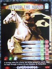 DR. WHO BATTLES IN TIME NO. 101 ARTHUR THE HORSE