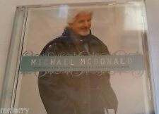 MICHAEL MCDONALD THROUGH THE MANY WINTERS CHRISTMAS CD  HALLMARK CARDS CO EXCL