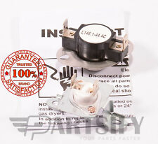 NEW 897710 DRYER THERMAL FUSE & THERMOSTAT KIT FOR WHIRLPOOL KENMORE MAYTAG