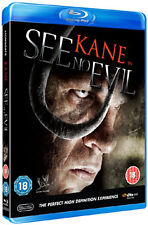 SEE NO EVIL - BLU-RAY - REGION B UK