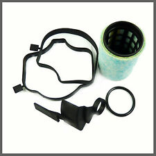 11127793164 Crankcase Oil Breather Separator Filter For BMW 3 Series E46 320D