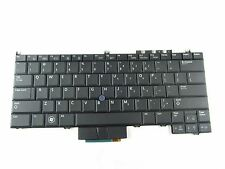Dell Latitude E4300 Keyboard - Backlit - US English - 0KR737 NSK-DG101 - 90%New