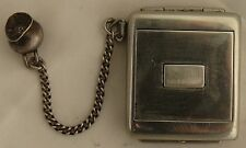 XFine & Rare pocket watch signed Divino 38,5 mm. x 31,5 mm. aside load manual