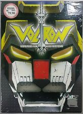 DVD Anime Voltron Defender Of The Universe Complete Tv Series Vol 1-72 English