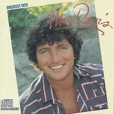 Greatest Hits - Mac Davis (1986, CD NEUF)