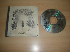 SIGUR ROS CD ALBUM TAKK - HARD BACKED SLEEVE 2005 EX