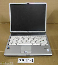 Fujitsu Simens Lifebook S7110 Intel Core Duo 1.66Ghz Laptop Spares/Repairs 36110