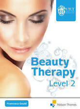 Acceptable, Beauty Therapy Level 2, Gould, Francesca, Book