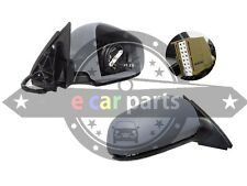 AUDI A4 B7  2/2005-12/2007 RIGHT SIDE DOOR MIRROR ELECTRIC