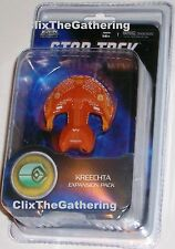 KREECHTA STAR TREK: ATTACK WING EXPANSION PACK wave 16 Ferengi D'Kora-Class