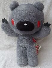Official Chax GP TAITO Gloomy Bear Black Standing Soft Plush Toy Japan Kawaii 17