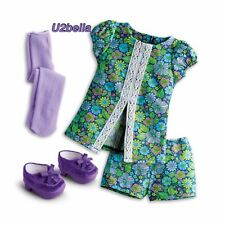 American Girl - Beforever Julie New Year's Eve outfit NEW IN BOX No doll