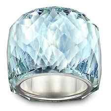 Swarovski Nirvana Ring Light Azore Size 58 # 1123159 BNIB