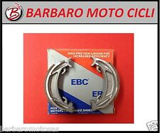 GANASCE FRENO EBC 815 100X20 PER KTM 60 SX 1998-1999 (CEPPI) BIKE BRAKE SHOES