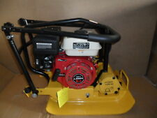 WACKER PLATE COMPACTOR PLATE  C60 72 KG 2 year uk warranty