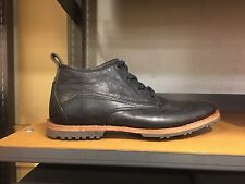 $300 MEN'S TIMBERLAND BOOT COMPANY® BARDSTOWN PLAIN TOE CHUKKA BOOTS SIZE 10M