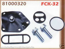 YAMAHA XJ 600 N,S Diversion- Kit réparation robinet d'essence- FCK-32 - 81000320