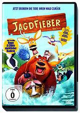 DVD * JAGDFIEBER # NEU OVP