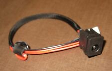 DC POWER JACK 3.0mm w/ CABLE TOSHIBA SATELLITE A100 A105 A105-S4397 A105-S4547