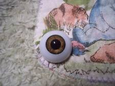 LiFe LiKe AcRyLiC EyEs 22MM ViRgiNiA HaZeL ~ REBORN DOLL SUPPLIES