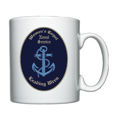 WRNS - Leading WREN - Personalised Mug