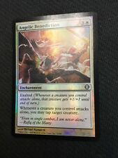 MTG X1 Angelic Benediction Foil