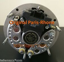 Paris Rhone Alternator Porsche 911 3.0 3.3 SC Turbo Carrera 91160312004 A14N11