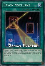 Yu-Gi-Oh ! Carte Rayon Nocturne BP03-FR176 - VF/Commune