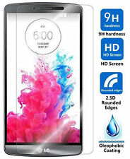 New Premium Real Tempered Glass Screen Protector Protective Film Guard for LG G3