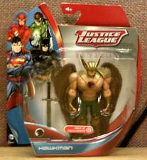 HAWKMAN ACTION FIGURE - JUSTICE LEAGUE - TARGET EXCLUSIVE - BY MATTEL - 5""