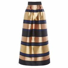 Coast Rita Metalic Maxi Skirt Sizes UK 6, 8, 10, 12, 14, 16, 18 RRP £179
