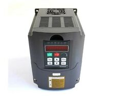 CNC variable frequency drive inverter vfd 1500w 220v