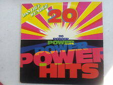 20 Power Hits - Clearsound