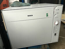 Countertop Dishwasher Indesit : Bosch S2R1B compact table top built in dishwasher