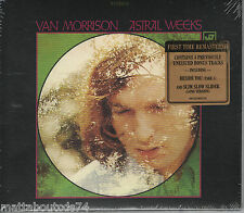 VAN MORRISON - ASTRAL WEEKS - REMASTERED       *NEW & SEALED 2015 CD ALBUM*