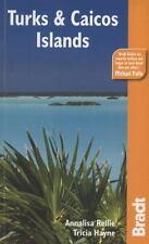 Turks & Caicos Bradt Travel Guide