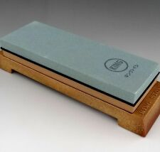 KING Whetstone #220 / #1000 Japanese Blade Sharpening stone Double-sided type