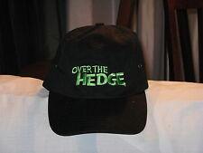 """""""Over the Hedge"""" Hat – Movie Film Crew Item –Unique movie item"""
