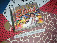 CD Pop Elvis Presley Maybeline MCPS