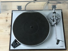 LUXMAN PD-284 Direct-Drive Turntable Auto Lift-Up Player with AKAI RS 82/ APN 1