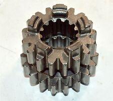 Honda CBR 600 F3 Transmission Mainshaft 3rd/4th Gear 17T/19T 23451-MAL-600 95 96