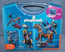 PLAYMOBIL KNIGHTS TAKE ALONG SET  #4177